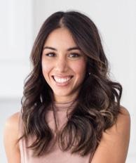 Kristyn Pereira - Stager, Social Media