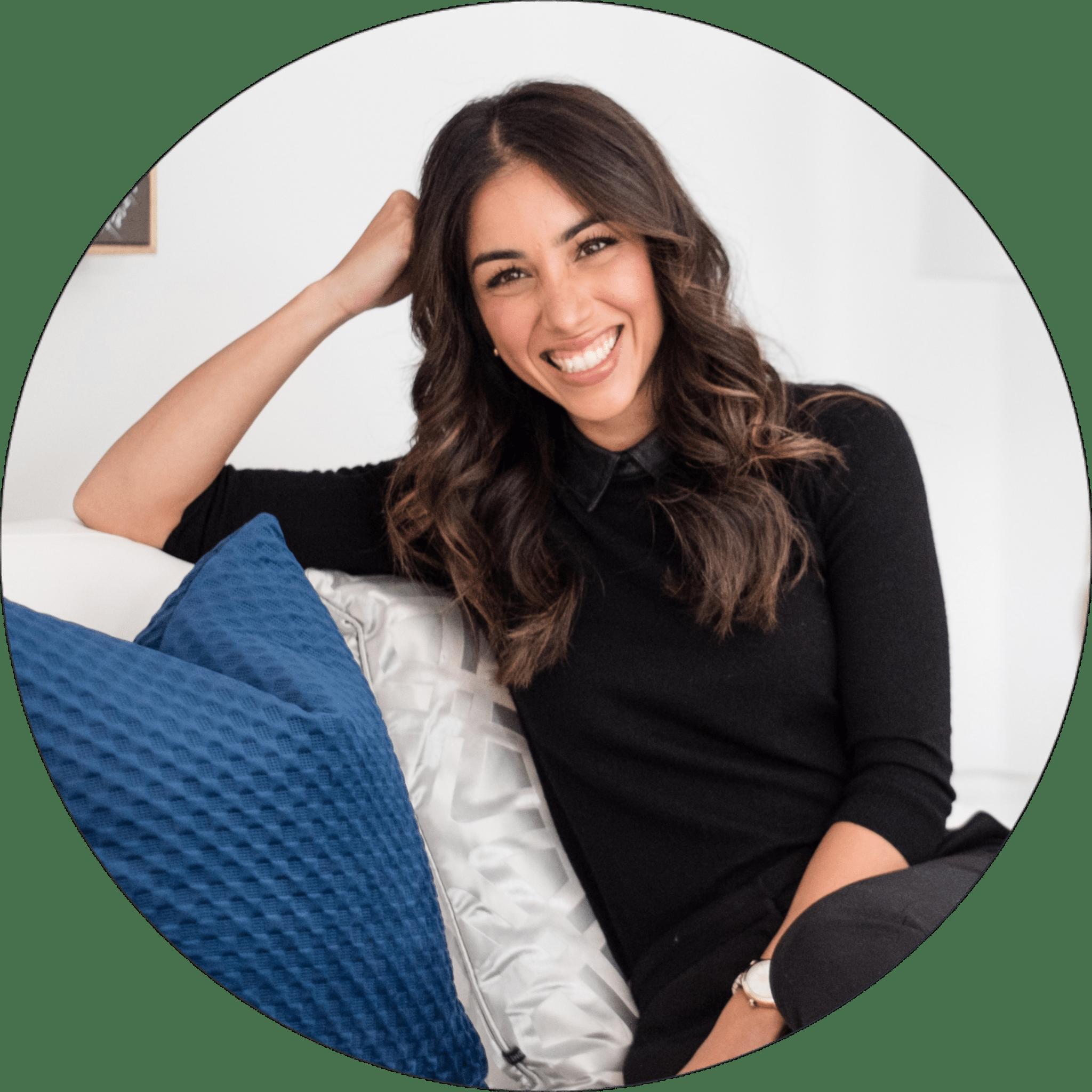 Kristyn Pereira - Vice President of Sales & Marketing